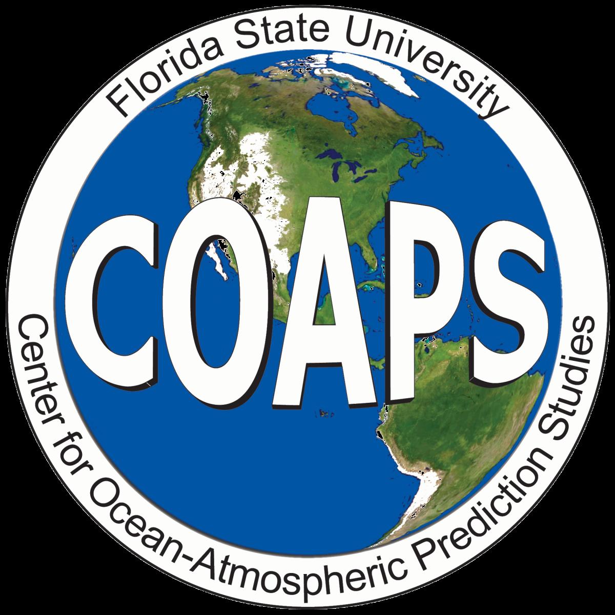COAPS, FSU logo