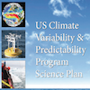 cover of US CLIVAR Science Plan