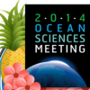 2014 Ocean Sciences Meeting logo