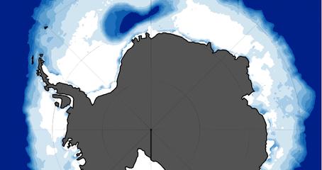 A Southern Ocean polynya