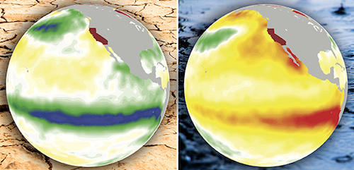 El Nino and drought